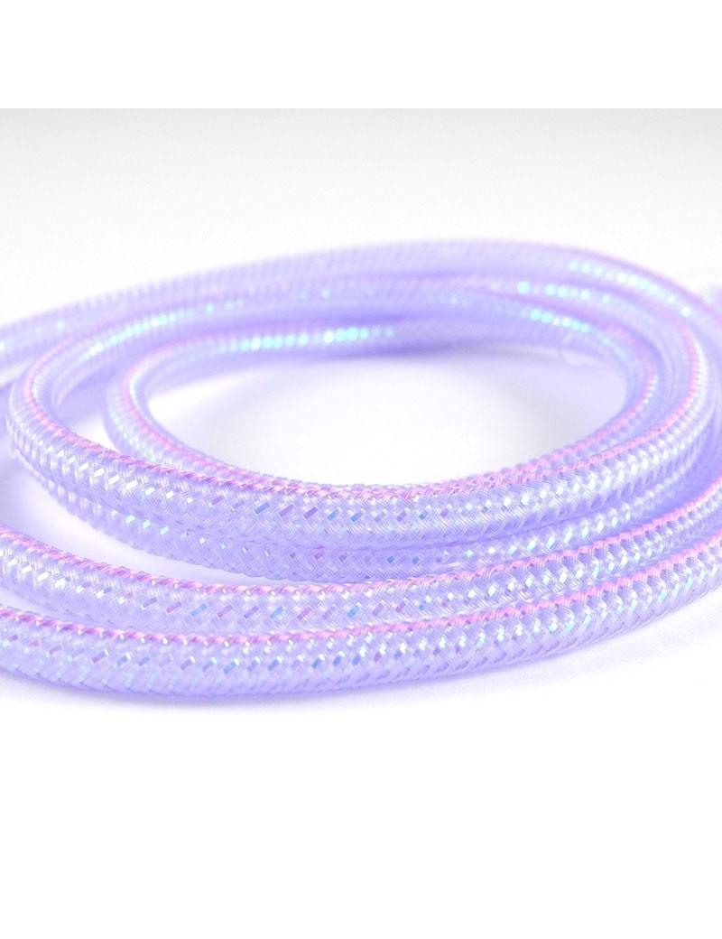EZ-body tubing Violet-542