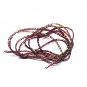 Ribbing Band marron-233
