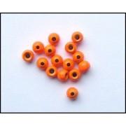 Billes laiton Orange fluo