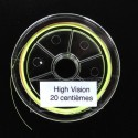 Nylon jaune fluo HIGH VISION
