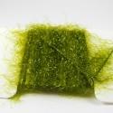 Chenille Polar olive 2