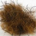 Dubbing Wiggle lièvre élastique marron