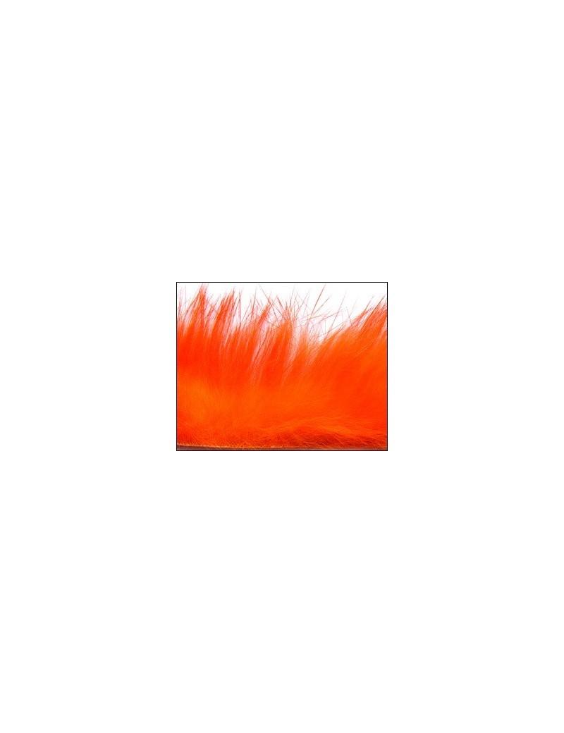 Bandelettes lapin Orange clair/foncé