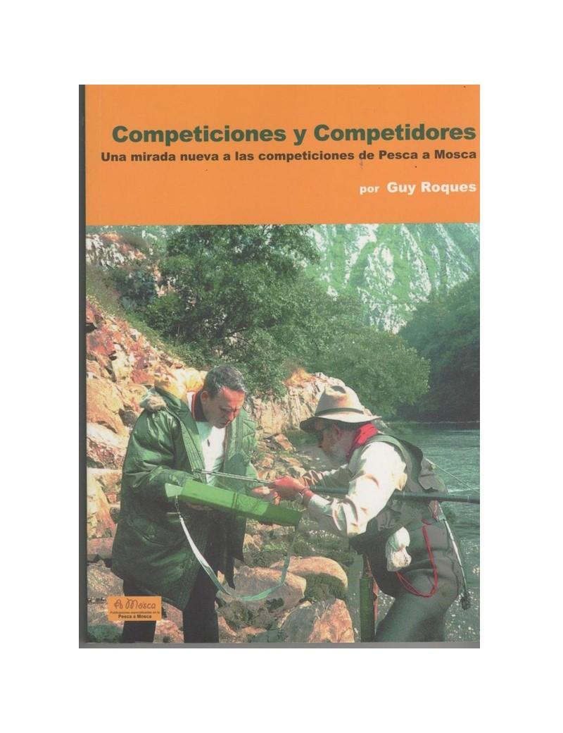 COMPITITIONES Y COMPETITORES