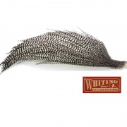 1/2 cou Whiting bronze grizzly