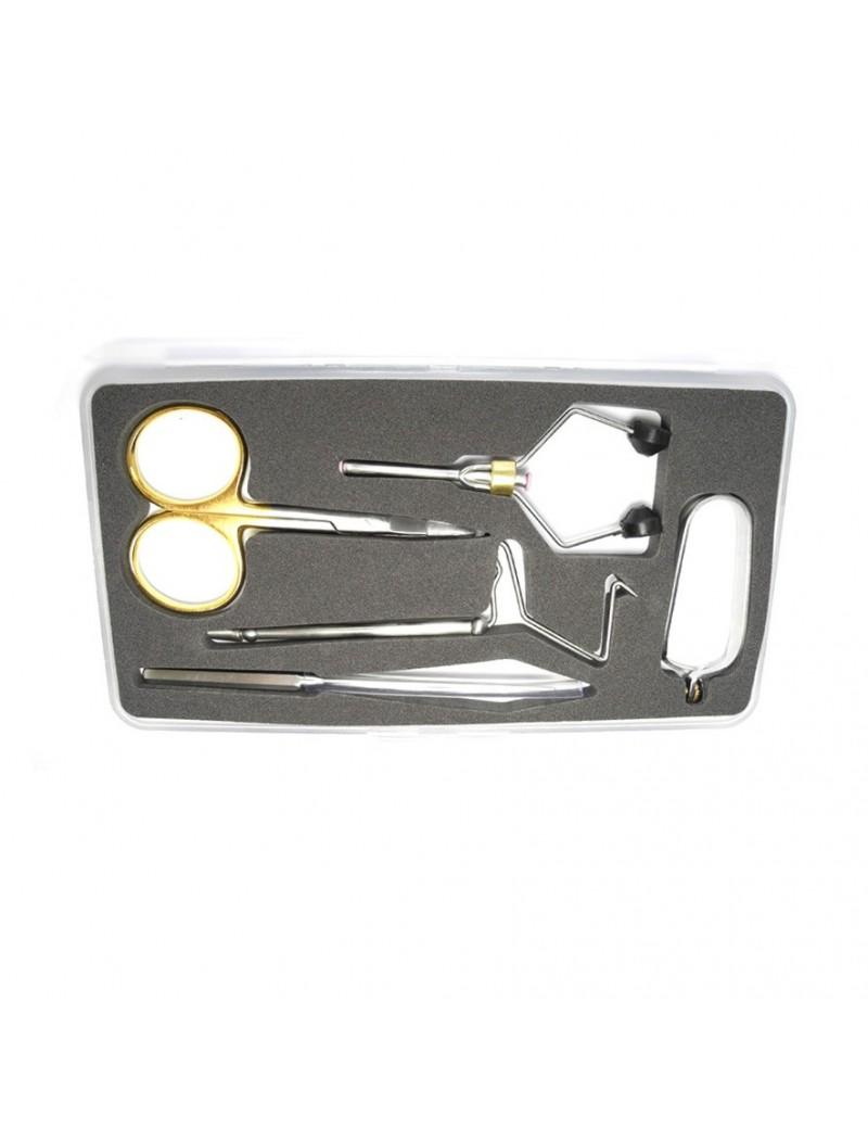KIT outils de montage de mouche