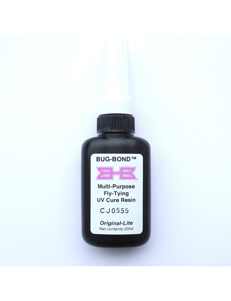 Vernis UV BUG BOND Lite