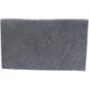 Furry foam gris violine-04
