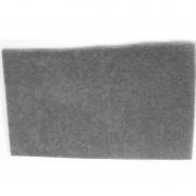 Furry foam gris moyen-17