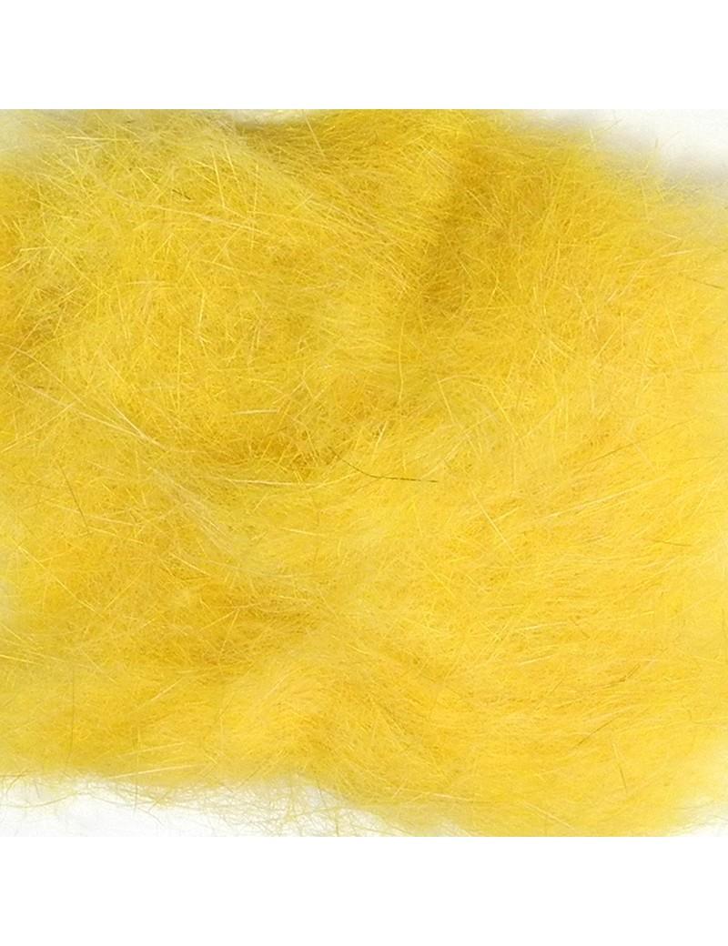 Dubbing de lapin jaune-06