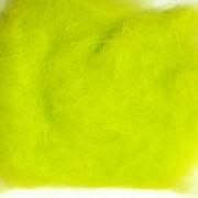 Dubbing de lapin chartreuse-09