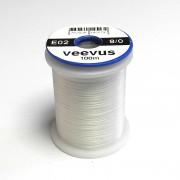 Fil de montage Veevus 8/0 blanc-02