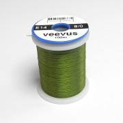 Fil de montage Veevus 8/0 olive-14