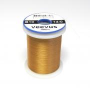 Fil de montage Veevus 14/0 brun doré-10