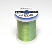 Fil de montage Veevus 14/0 vert d'eau-15