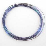 Pearl quill vert violet-18