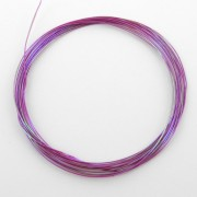 Pearl quill violet rose-20