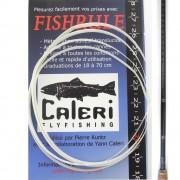 Fish Rule LA règle graduée pour cannes