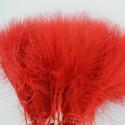 Marabout Veniard rouge