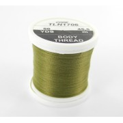 Soie Floss olive-1706
