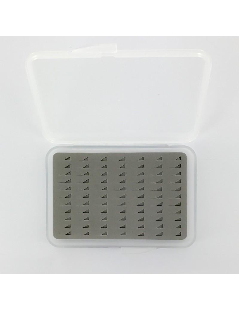 Mini boite TOF encoches