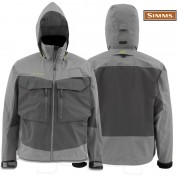 Veste simms GUIDE G3 Jacket lead