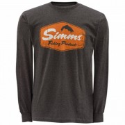T-shirt  fishing products LS