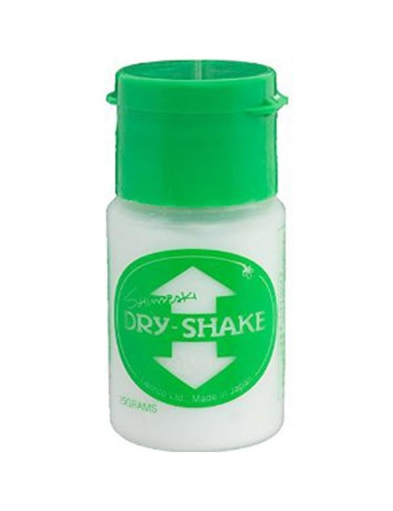 Poudre DRY-SHAKE