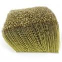 Poils de chevreuil Olive clair-02