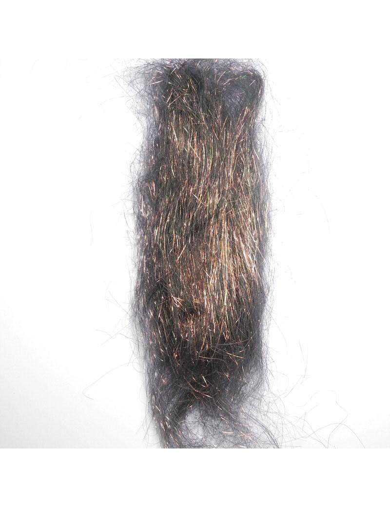 Angel Hair gris vert-45