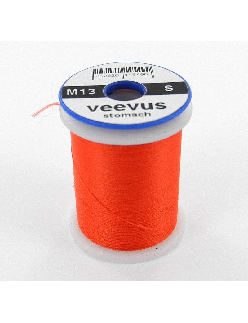 Soie Floss veevus orange-13