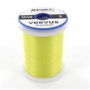 Soie Floss veevus jaune olive clair-06