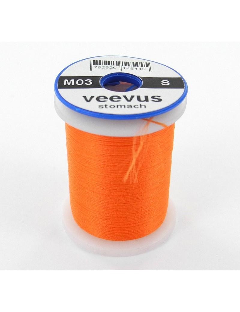Soie Floss veevus orange-03