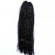 Crystal fibers noir