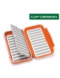 Boite CF Design 3510F 940 mouches orange