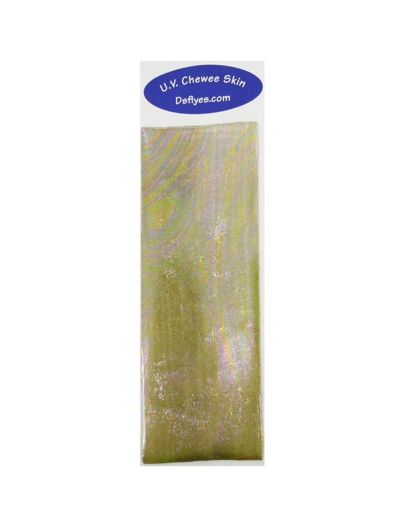 UV chewee olive