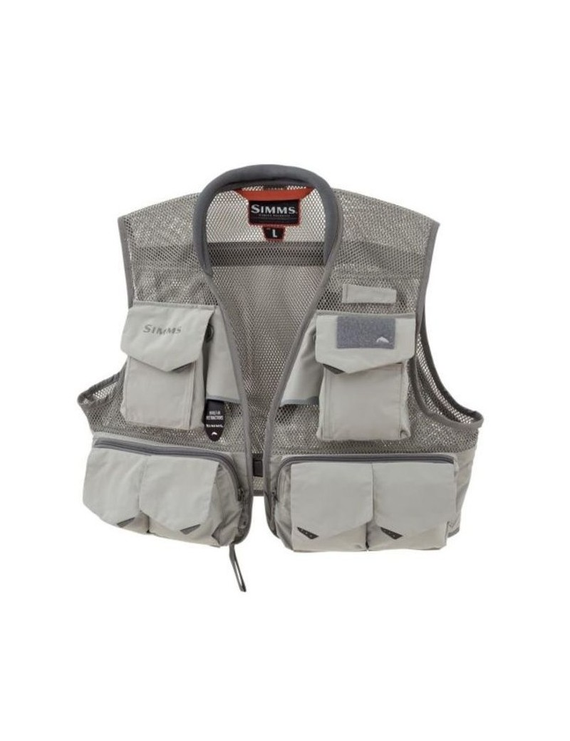 Gilet Simms headwaters 2018