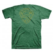 T-SHIRT SIMMS TROUTPASSION KELLY
