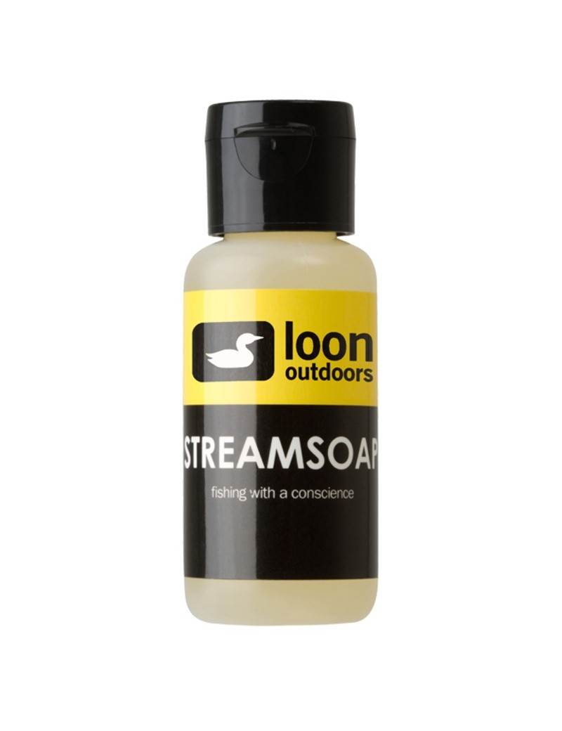 Stream soap de Loon