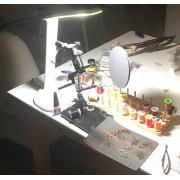 Lampe de montage led