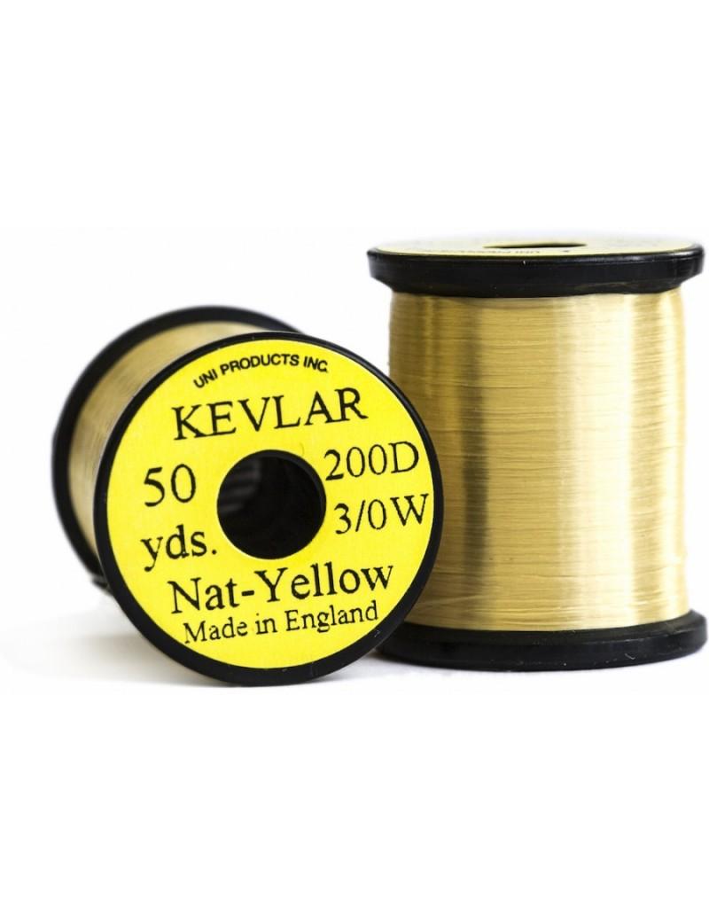 Fil de montage Kevlar Uni 3/0