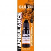 Résine UV Gulff orange fluo