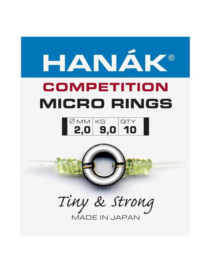 Micro ring Hanak