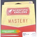Soie Mastery Expert distance compétition