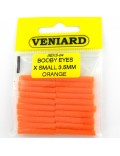 Yeux de boobies orange Veniard