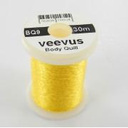 Body quill Veevus jaune-09