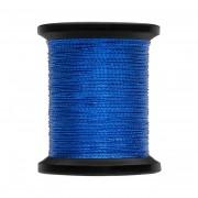Micro Tinsel UNI Thread bleu