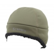 Bonnet ExStream Windbloc raven Simms