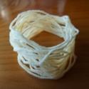 Chenille Eggstasy NANO - Fl Cheese FLYBOX