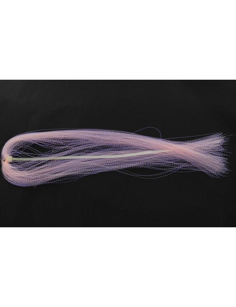Krystal flash rose-pâle-106
